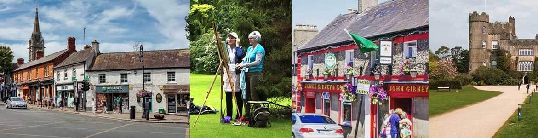 Dublin Plein Air Painting Festival