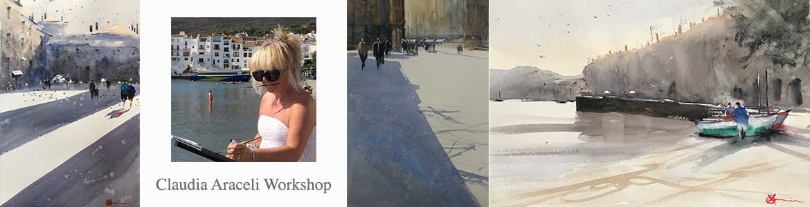 Dublin Plein Air workshop